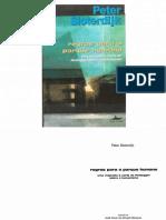 SLOTERDIJK, Peter. Regras para o parque humano (uma resposta à carta de Heidegger).pdf
