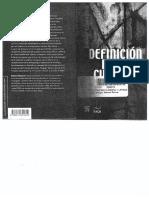 bolivar echeverria  definicion de cultura.pdf