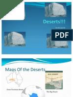 Desert Ali Alex