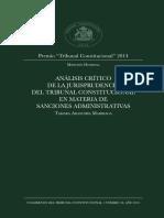 Analisis critico de la jurisprudencia del TC en materia de sanciones administrativas.pdf