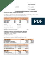 Implentacion y Evaluación Administrativa 2 Capitulo 6