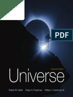 Universe Cover