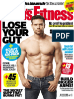 2017-11-15 Men's Fitness UK