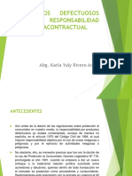 Diapositivas de Productos Defectuosos