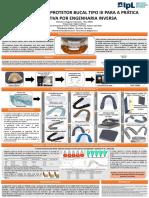 Conceção de Um Protetor Bucal Tipo III Para a Prática Desportiva Por Engenharia Inversa