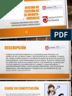 OPD – Oficina Deprotección de Derechos Infanto-juveniles