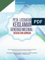 Vol.1 Nomor 2 - Peta Literatur Keislaman Generasi Millenial; Ideologi dan Jaringan.pdf