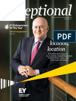 EY Exceptional EOY Special Edition 2013