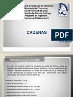 Expo Zore Cadenas Cables Correasjtarde Rev