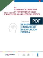 Estudio de Caso Chile - Anticorrupcion