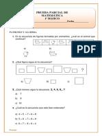 OA11 Patrones y Algebra (1)