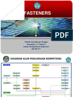 Fastener SK-KD 5