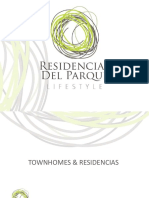 Residencial Del Parque