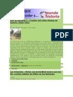 Historia de Reino Omeya
