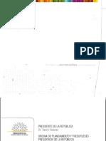 El Libro Blanco Del Area Metropolitana