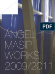 """Works 2009/2011"" de Ángel Masip"