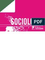 SOCIOLOGIA UBA SELECCION DE TEXTOS Unidades Del 1 Al 4