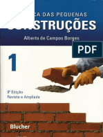 Pratica Das Pequenas Construções Vol. 1
