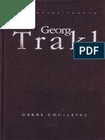 Georg Trakl - Obras Completas (1994, Trotta).pdf