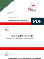 Acualización ISO 9001.15