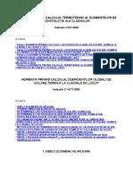 Normativ C107-1-3-2005