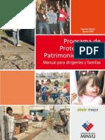 Manual PPPF Segunda Edicion Agosto 2008