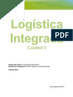 Logística Control 3