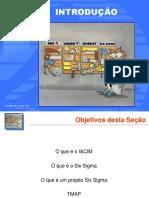 BB Arq01 Sixsigma Apostila Introducao