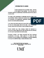 Prosocial Behavior in Adolescents