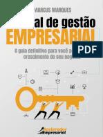 Manual de Gestão Empresarial - Marcus Marques