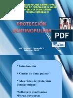 Clase Proteccion Pulpar