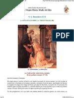 Benedicto XVI, Enseñanzas sobre la Virgen María (II).pdf