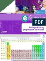 3-Clase 3 TC Material de apoyo Tabla periódica y propiedades periódicas.ppt