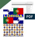 History of Loriga Portugal by the Historian António Conde- História de Loriga Portugal Pelo Historiador António Conde