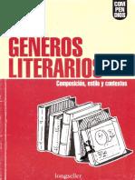 (L) GÉNEROS LITERARIOS - Liliana Oberti.pdf