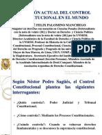 1. Situación Actual Del Control Constitucional en El Mundo (1) (1)