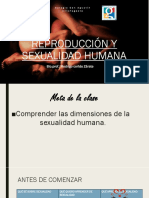 Reproducción y Sexualidad Humana (1)