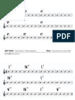 Blues - Improvisar Con 2 Escalas (1)