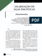 a escolarização das crinaças psicoticas jerusalinsky.pdf
