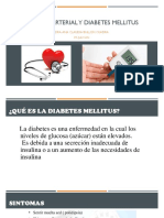 HIPERTENSION ARTERIAL Y DIABETES MELLITUS.pptx