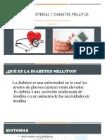 HIPERTENSION ARTERIAL Y DIABETES MELLITUS.pptx