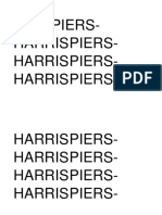 Piers Harris
