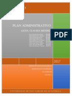 Plan Administrativo Ideart Cunoc (1)