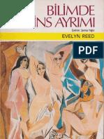 Evelyn Reed - Bilimde Cins Ayrımı.pdf
