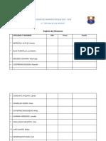 Eleccion Del Municipio Escolar 2017 Ompe