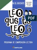 GD_ Leo Que Te Leo 6