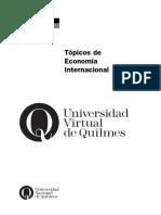 BOUZAS-Topicos de Economia Internacional