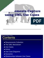 37669127 UML Use Case Diagrams