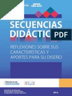 secuencias didacticas