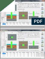 Software Diseño de Zapatas